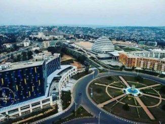 Kigali, l'une des villes africaines les plus propres