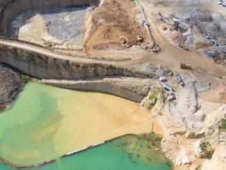 Pour améliorer la contribution du secteur minier à l'économie nationale, le gouvernement malgache révise son code minier avec à la clé une hausse des taxes sur les minerais.
