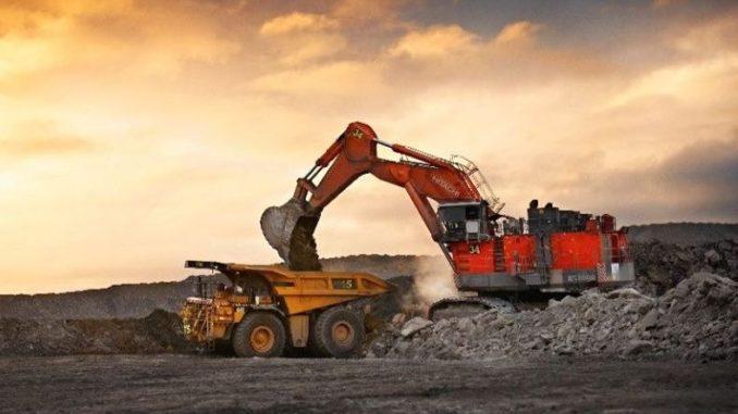 Un site de la compagnie minière anglo-suisse Glencore (Photo : Glencore).