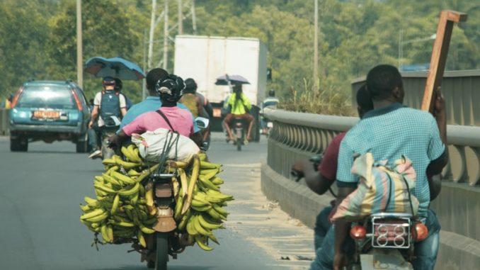 Douala au Cameroun (Photo : Unsplash).