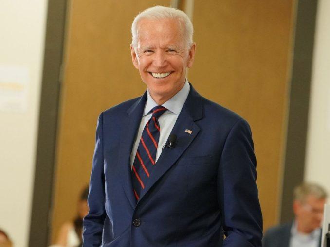 Joe Biden a remporté l'élection présidentielle américaine la semaine dernière en obtenant 290 grands électeurs.